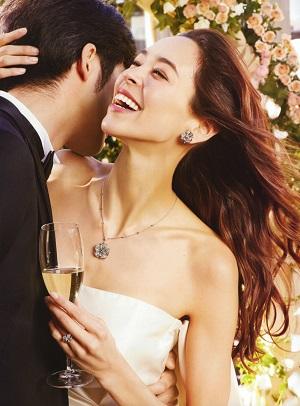 ゼクシィPremier SPRING2017【別冊】Bridal Jewelry Book P,25