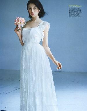 25ansWedding結婚準備スタート2018春 P,61