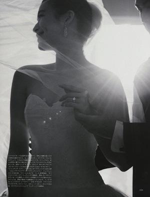 :MISS Wedding ジュエリー 2018 P.34