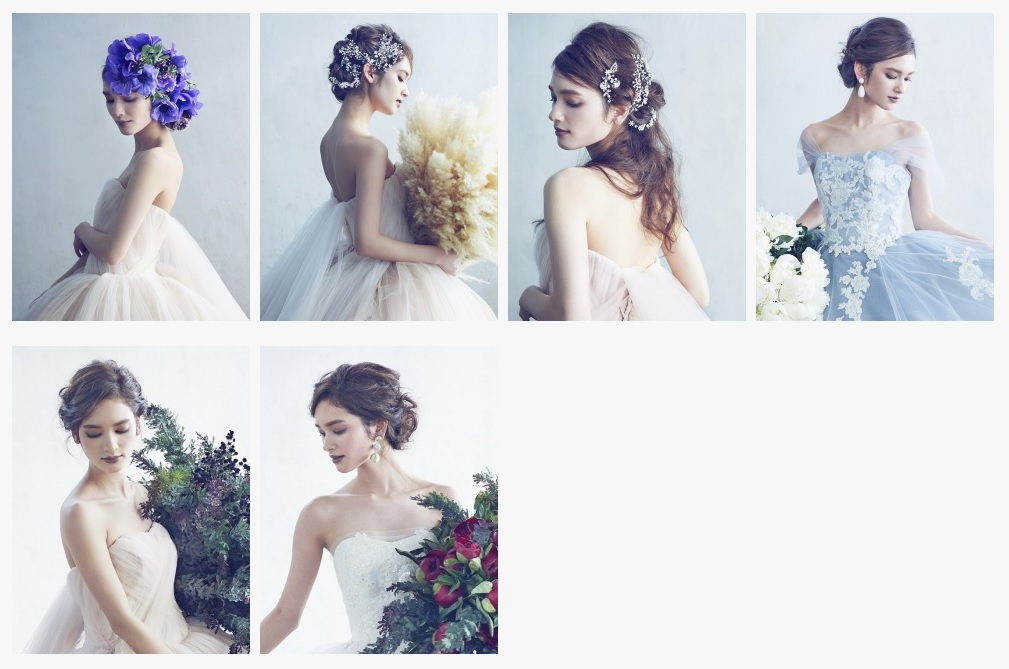 2018 Bridal Beauty_Hair&Makeup